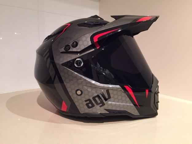 AGV-AX8-Dual-Evo-Helmet